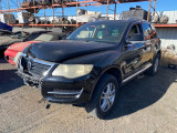2008 Volkswagen Touareg parting out by Specialized German Stk#21238