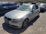 2006 BMW 325i parting out by Specialized German Stk#21239