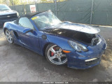 2013 Porsche Boxster parting out by Specialized German Stk#21242