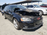 2012 Audi A3 parting out by Specialized German Stk#21243