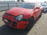 2006 Porsche Cayenne parting out by Specialized German Stk#21244