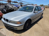 2000 BMW 528i parting out by Specialized German Stk#21249