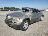 2004 BMW X5 parting out by Specialized German Stk#21250
