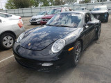 2007 Porsche 911 Turbo parting out by Specialized German Stk#21251