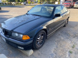1996 BMW 328i parting out by Specialized German Stk#21252
