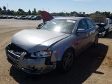 2007 Audi A4 parting out by Specialized German Stk#21253