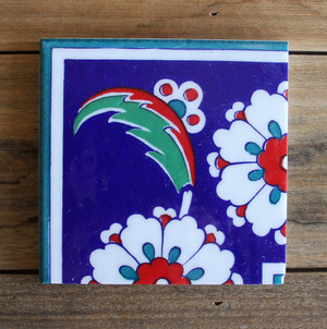 Corner Tile (10*10cm) 2