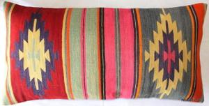 XX Large Vintage kilim cover - 50*100cm #4