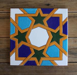 Tile (20*20cm) 22