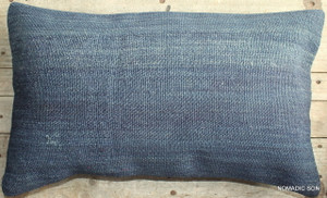 Vintage kilim cover - small rectangle (30*50cm) #SR41