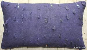 Vintage kilim cover - small rectangle (30*50cm) #SR50