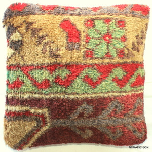 Tiny Carpet Cushion Cover(30*30cm)  #56