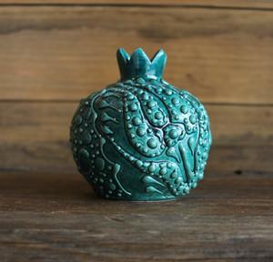 Green Pomegranate - Small
