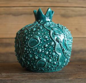 Green Pomegranate - Medium