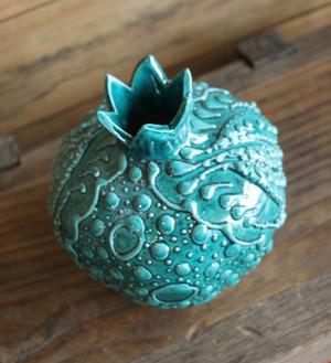 Green Pomegranate - Large