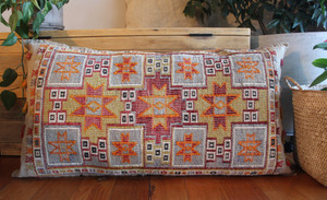 Denizli Floor/Bench Cushion (#M162) 55*95cm