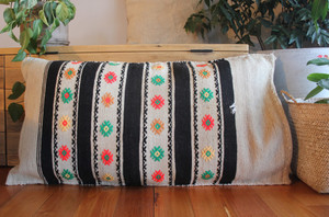 Anatolian Storage Bag/Sitting Pillow (#C126) 54*98cm