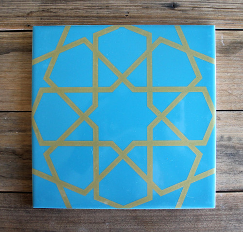 Tile (20*20cm) 17