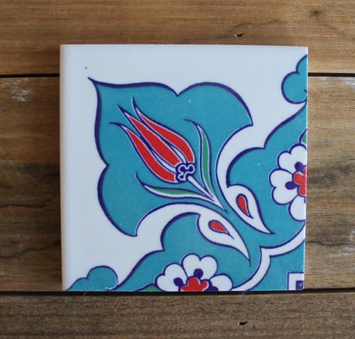 Corner Tile (10*10cm) 1
