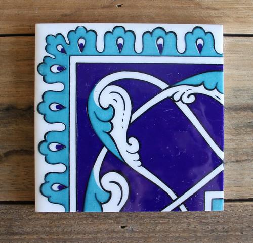 Corner Tile (10*10cm) 3