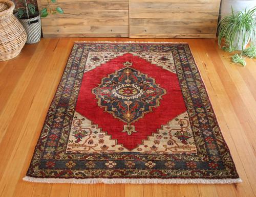 Konya Carpet (#09) 129*183cm