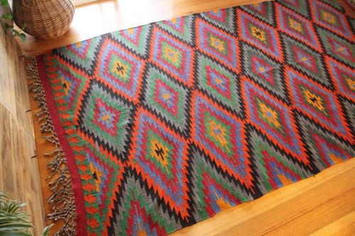Vintage Tavas kilim (#J150) 185*300cm SOLD