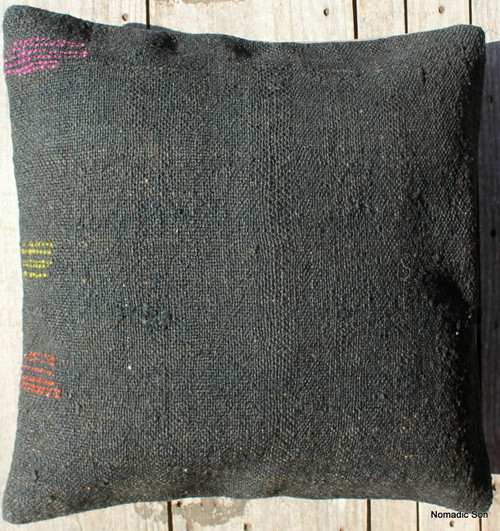 Vintage kilim cover - 45cm #151