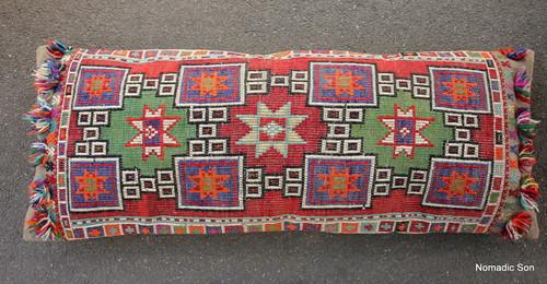 Denizli Floor/Bench Cushion 53*103cm