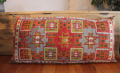Denizli Floor/Bench Cushion (#M148) 56*110cm
