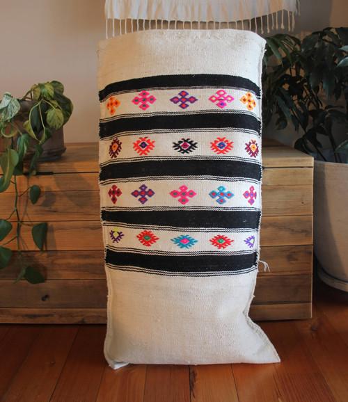 Anatolian Storage Bag/Sitting Pillow (#M105) 53*93cm