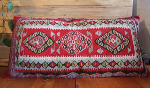 West Anatolian Floor/Bench Cushion (#M98) 44*85cm