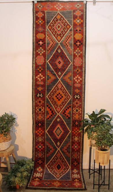 Anatolian Carpet Runner (#A15) 85*330cm