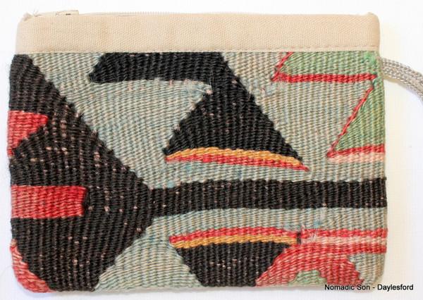 Kilim Purses - variety of colours