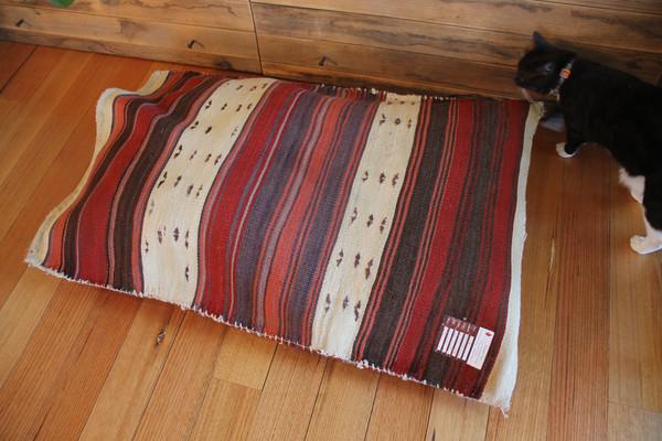 South Western Turkey camel bag (#A274) 71*103cm