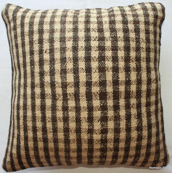 Kilim Cushion Cover (35*35cm) #24
