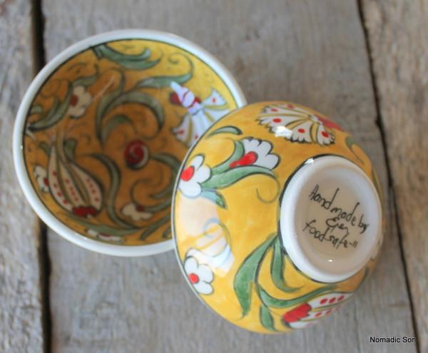 2 * 8cm bowls
