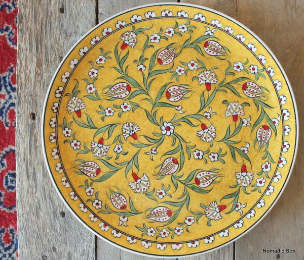 1 * 40cm Platter