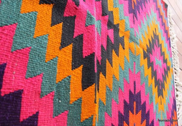 Tavas kilim (#J81) 109*165cm