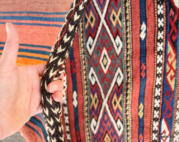 Fethiye Camel bag (#196) 88*117cm