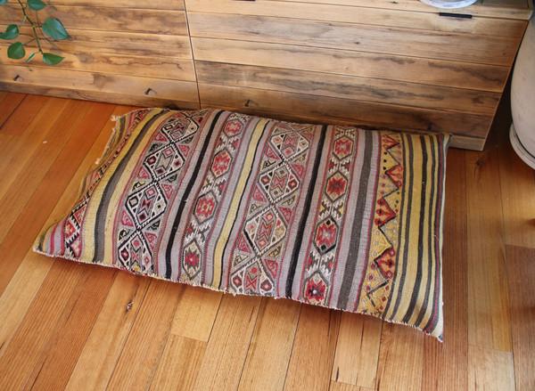 Western Turkey camel bag (#M141) 70*120cm