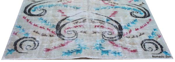 Vintage Carpet - Isparta (#G342) 175*286cm