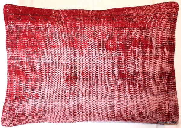 Overdyed cushion cover (45*65cm) OD24