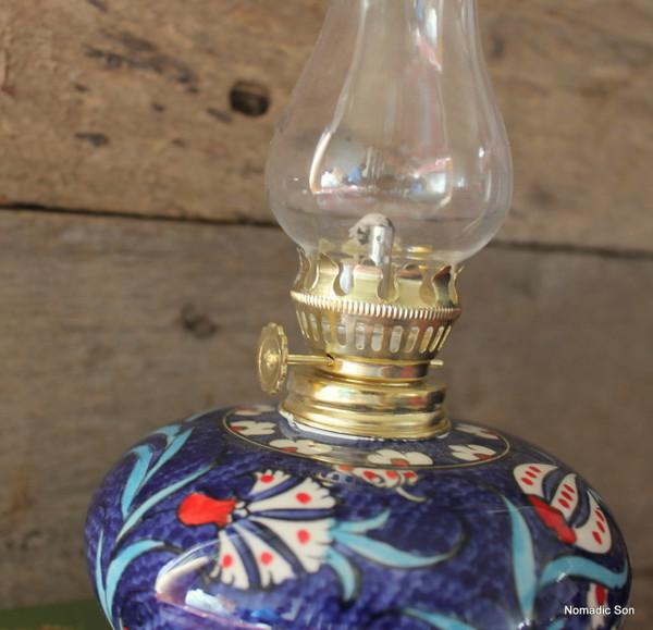 Classic Gas Lanterns - Small