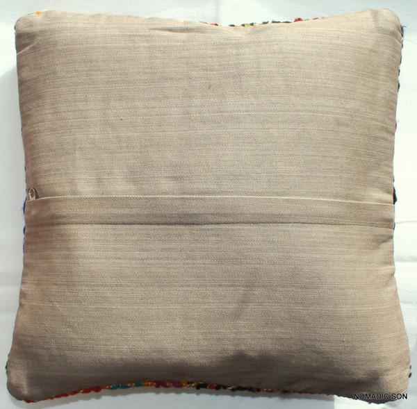 Kilim Cushion Cover (35*35cm) #46