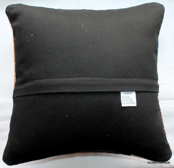 Kilim Cushion Cover (35*35cm) #60