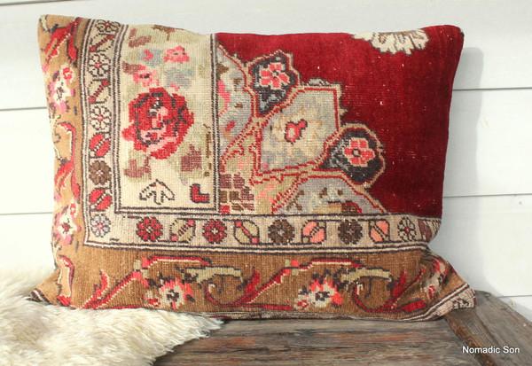 Carpet Floor Cushion (50*65cm) #CA9