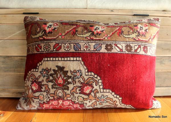 Carpet Floor Cushion (50*70cm) #CL1