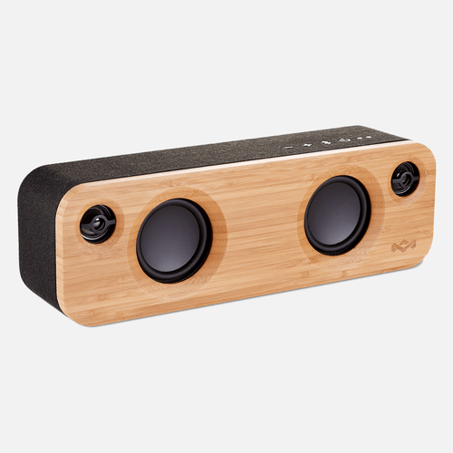 Signature Black | Get Together Mini Portable Bluetooth Speaker Signature Black