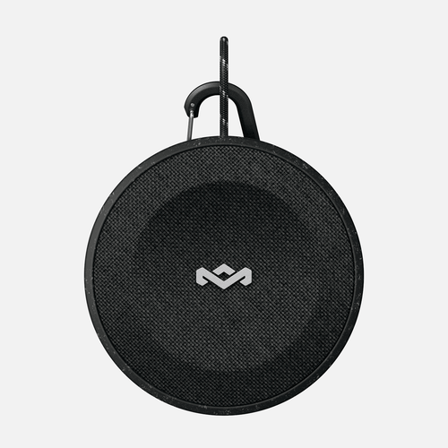Black | No Bounds Bluetooth Speaker Black Front