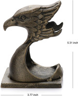 Eagle Bookends - Decorative Book Ends